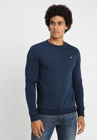 Pier One - Sweatshirt - dark blue - 0