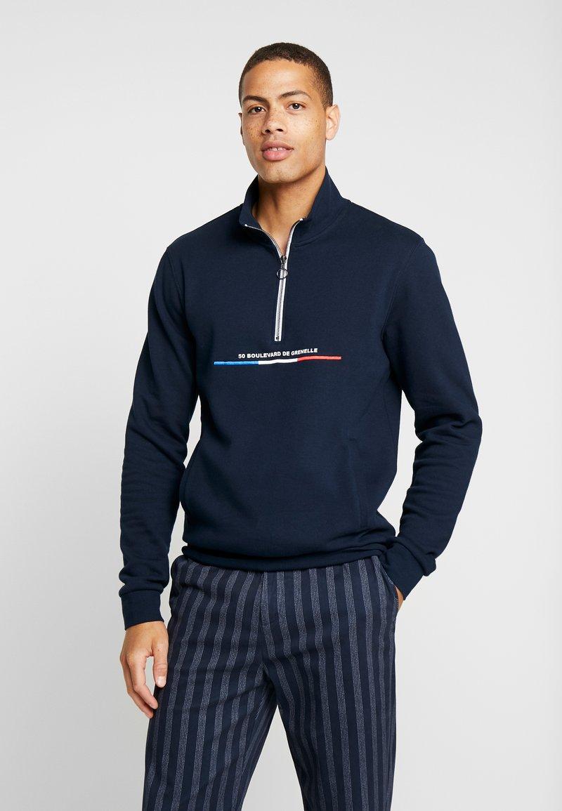 Pier One - Sweatshirts - dark blue