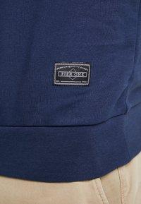Pier One - Sweater - dark blue - 4