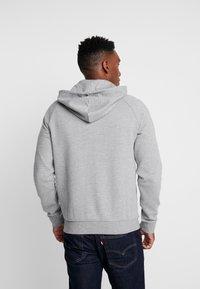 Pier One - Hoodie - light grey - 2