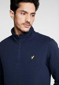 Pier One - Sweatshirt - mottled blue - 4