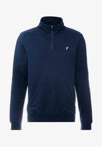 Pier One - Sweatshirt - mottled blue - 3