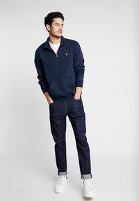 Pier One - Sweatshirt - mottled blue - 1