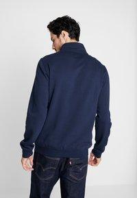 Pier One - Sweatshirt - mottled blue - 2