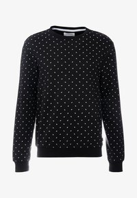 Pier One - Sweatshirt - black - 4