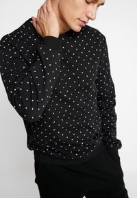 Pier One - Sweatshirt - black - 5