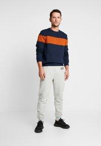 Pier One - Sweatshirt - dark blue - 1