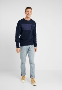 Pier One - Sudadera - dark blue - 1