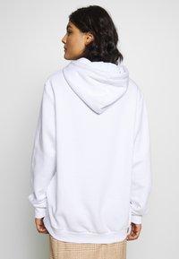 Pier One - Hoodie - white - 6