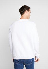 Pier One - Bluza - white - 2