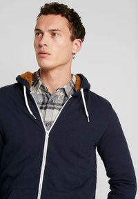 Pier One - Veste mi-saison - dark blue - 4