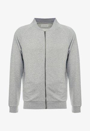 Kurtka Bomber - grey