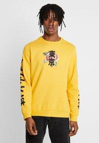 Pier One - Sweater - yellow - 0