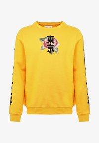 Pier One - Sweater - yellow - 4