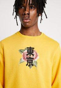 Pier One - Sweater - yellow - 5