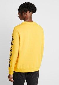 Pier One - Sweater - yellow - 2