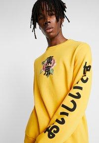 Pier One - Sweater - yellow - 3