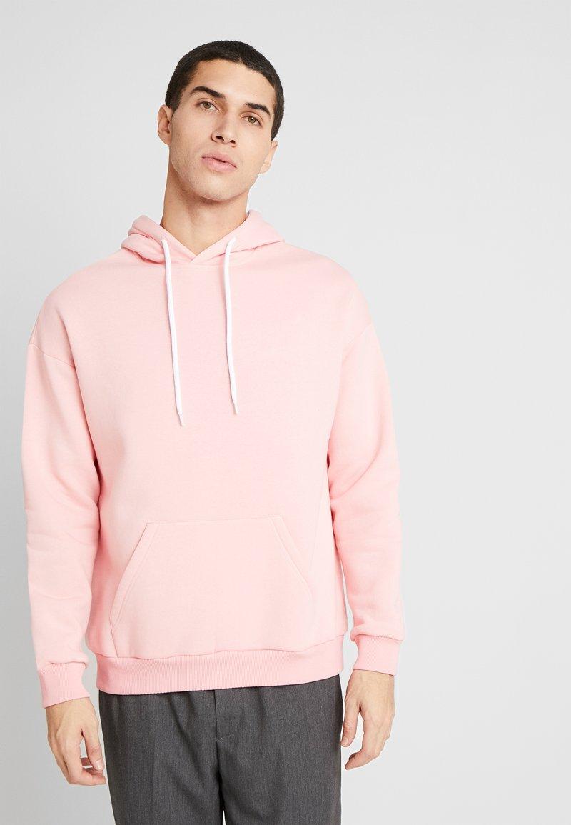 Pier One - Kapuzenpullover - pink