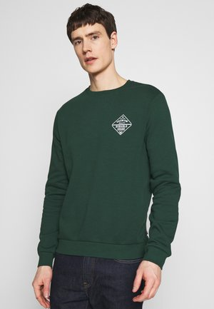 Sudadera - dark green