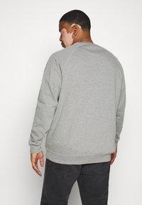 Pier One - Sweater - mottled grey - 2