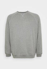 Pier One - Sweater - mottled grey - 3