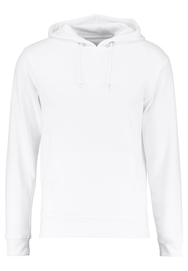 Pier One Sweat À Capuche - White