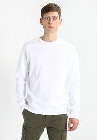 Pier One - Bluza - white - 0