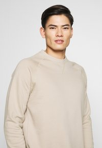 Pier One - Sweatshirt - beige - 4