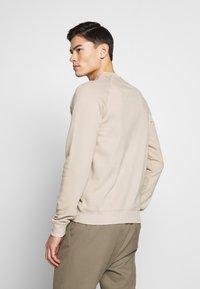 Pier One - Sweatshirt - beige - 2