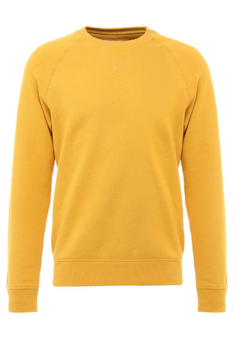 Pier One Bluza - yellow