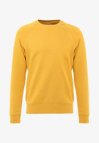 Pier One - Sweatshirt - yellow - 3