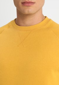 Pier One - Sweatshirt - yellow - 4