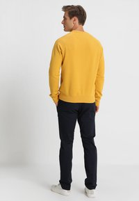 Pier One - Sweatshirt - yellow - 2