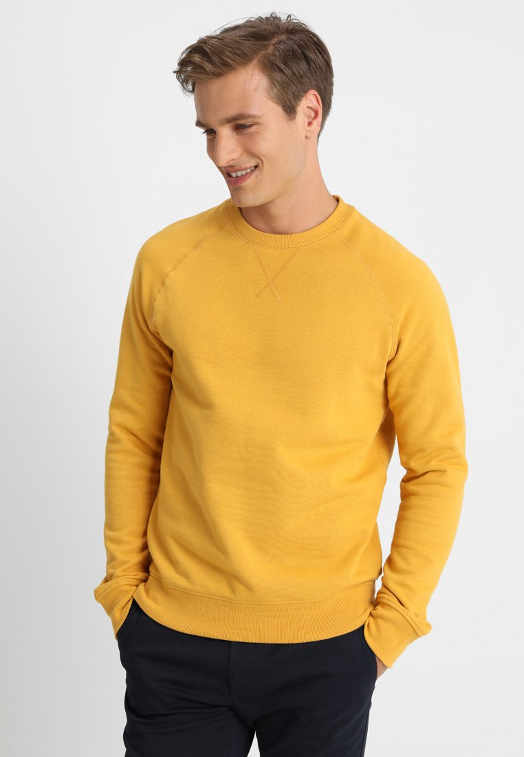 Pier One - Sweatshirt - yellow