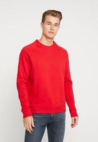 Pier One - Sweatshirt - red - 0