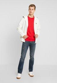Pier One - Sweatshirt - red - 1