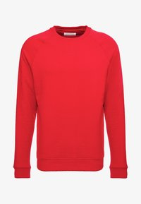 Pier One - Sweatshirt - red - 3