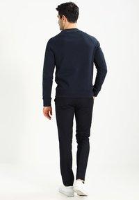 Pier One - Sweater - dark blue - 2