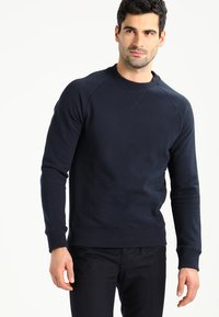 Pier One - Sweatshirt - dark blue - 0