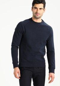 Pier One - Sweater - dark blue - 0