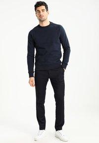 Pier One - Sweater - dark blue - 1