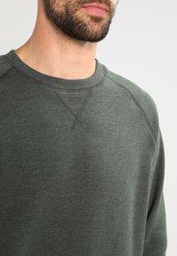 Pier One - Sweatshirt - khaki - 3