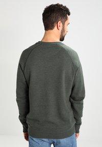 Pier One - Sweatshirt - khaki - 2