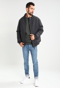Pier One - Sweatshirt - khaki - 1