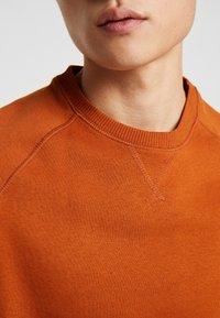 Pier One - Sweatshirt - brown - 4