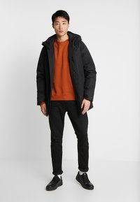 Pier One - Sweatshirt - brown - 1