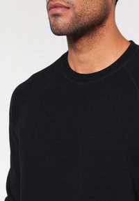 Pier One - Sweatshirt - black - 3