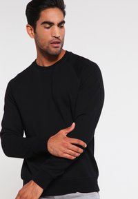 Pier One - Sweatshirt - black - 0