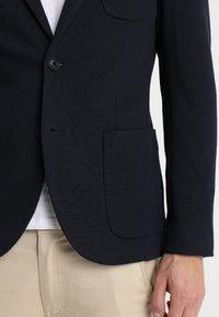 Pier One - Blazer jacket - dark blue - 4