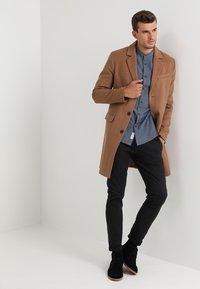Pier One - Classic coat - caramel - 1